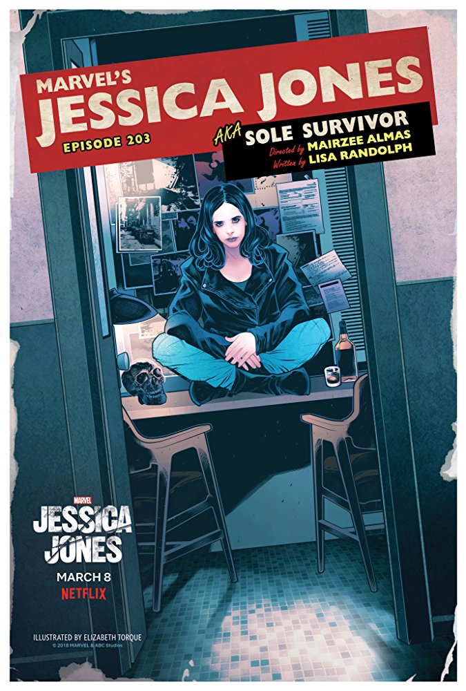 Marvel's Jessica Jones Season 2 3