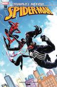 Marvel Action Spider-Man Vol 1 10 0001