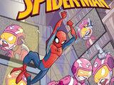 Marvel Action: Spider-Man Vol 3 4