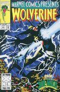Marvel Comics Presents Vol 1 124