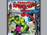 Marvel Masterworks: Amazing Spider-Man Vol 1 12
