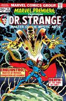 Marvel Premiere Vol 1 14