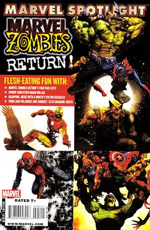 Marvel Spotlight Marvel Zombies Return Vol 1 1.jpg