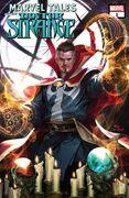 Marvel Tales Doctor Strange Vol 1 1