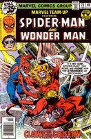 Marvel Team-Up Vol 1 78