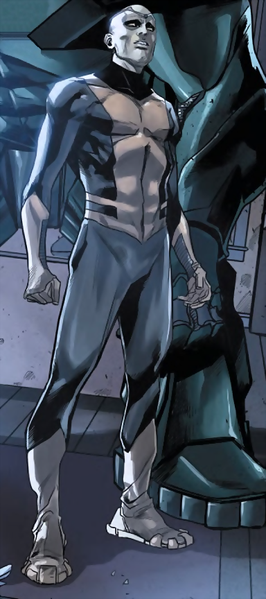 Mentor III (Earth-616)