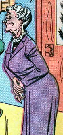 Minerva Murkle (Earth-616)