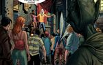 Mutant Liberation Front (Earth-1610) Ultimate X-Men Vol 1 84.jpg