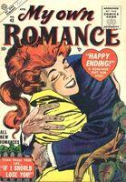 My Own Romance Vol 1 43