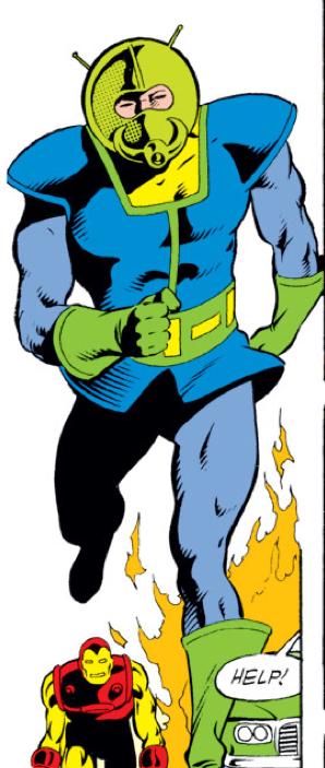 Neil Donaldson (Earth-616)