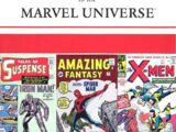 Official Index to the Marvel Universe Vol 1