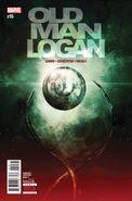 Old Man Logan Vol 2 16