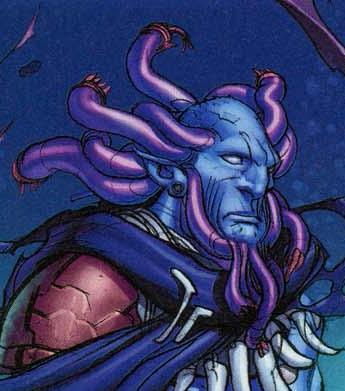 Old Sharky (Earth-616)