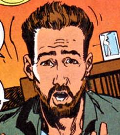 Patrick Olliffe (Earth-616)