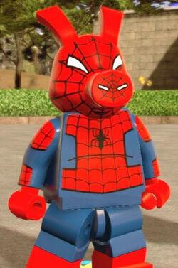 Peter Porker (Earth-13122) from LEGO Marvel Super Heroes 2 0001.jpg