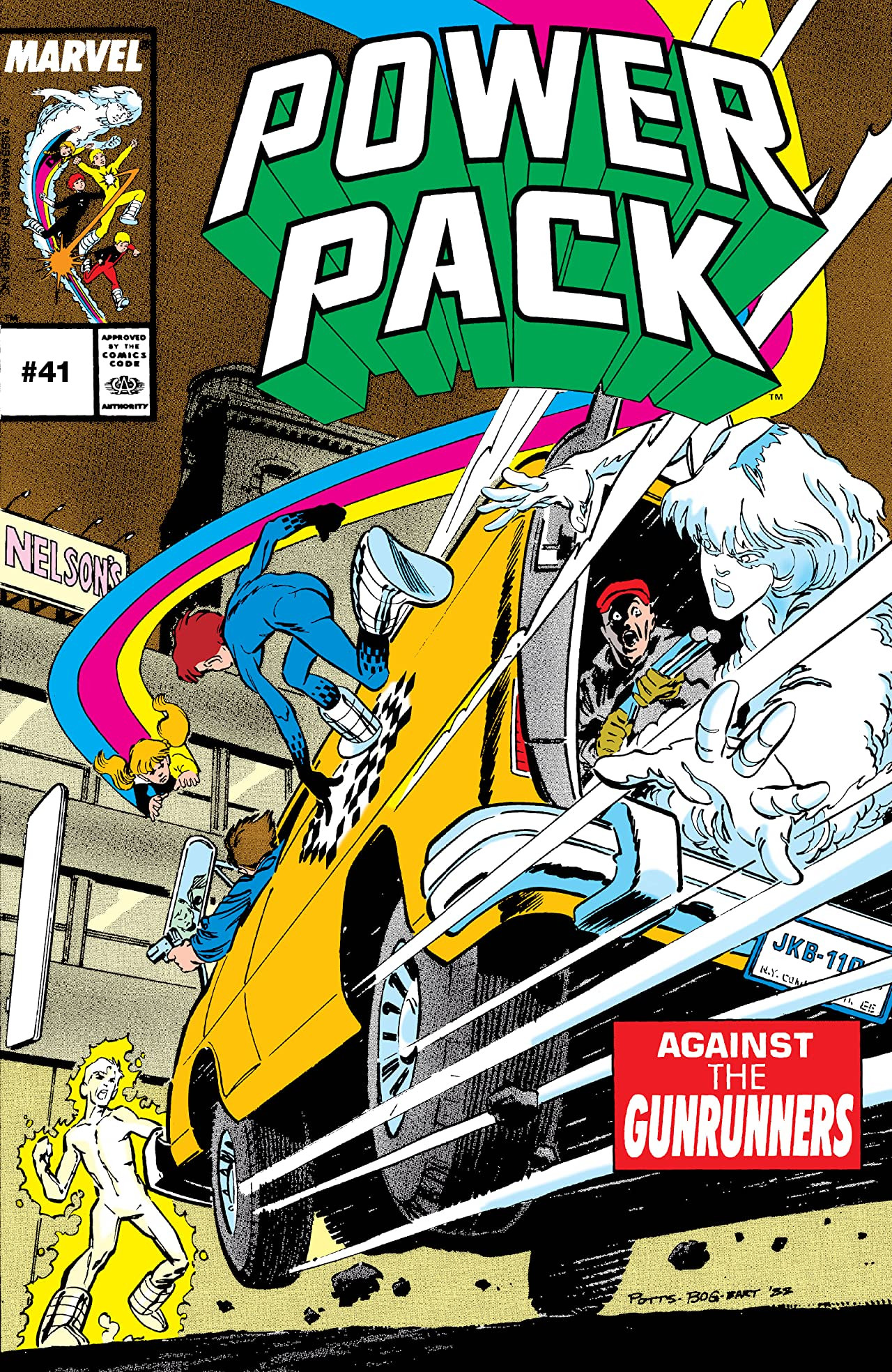 Power Pack Vol 1 41