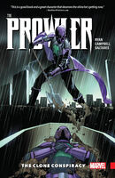 Prowler The Clone Conspiracy Vol 1 1