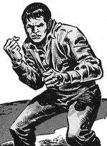 Robert E. Howard (Earth-616) from Savage Sword of Conan Vol 1 200 0001.jpg