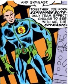 Roger Phillips (Earth-616)
