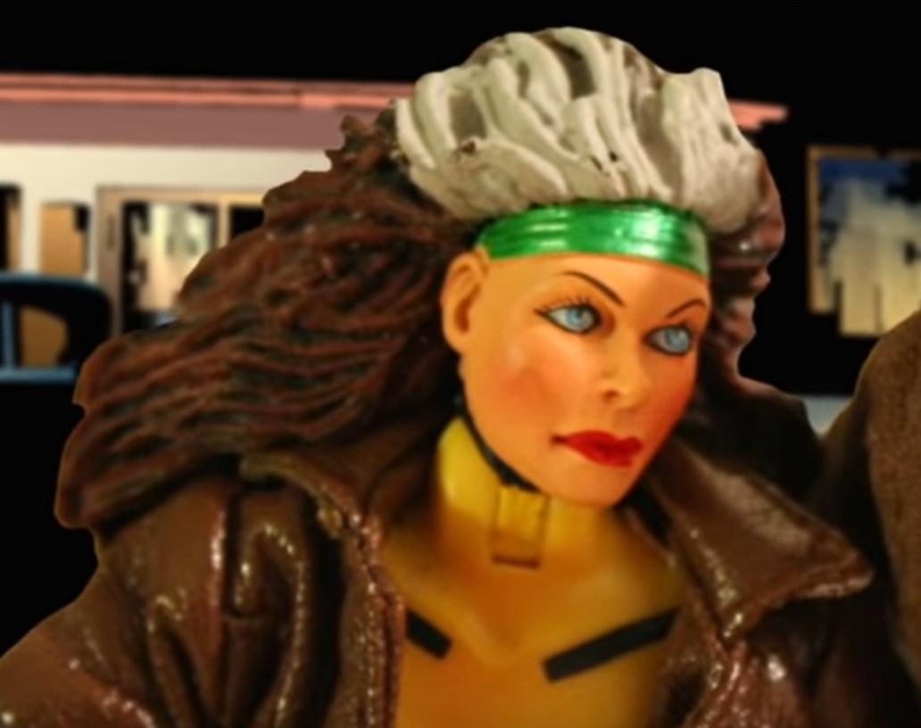 Rogue (Anna Marie) (Earth-93342)