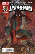 Sensational Spider-Man Vol 1 33.2