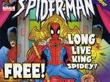 Spectacular Spider-Man (UK) Vol 1 72