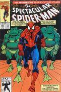 Spectacular Spider-Man Vol 1 185