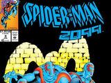 Spider-Man 2099 Vol 1 9