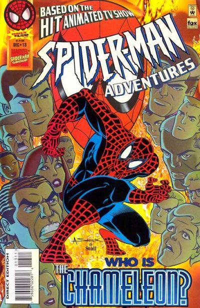 Spider-Man Adventures Vol 1 13