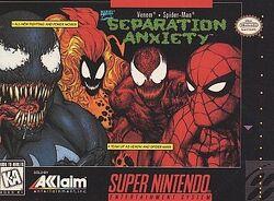 Spider-Spider-Man & Venom-Separation Anxiety.jpg