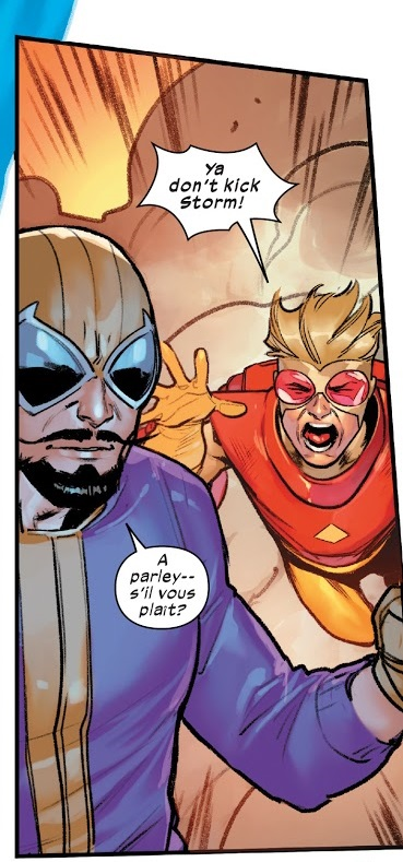 St. John Allerdyce (Earth-616) and Georges Batroc (Earth-616) from Marauders Vol 1 2 001.jpg