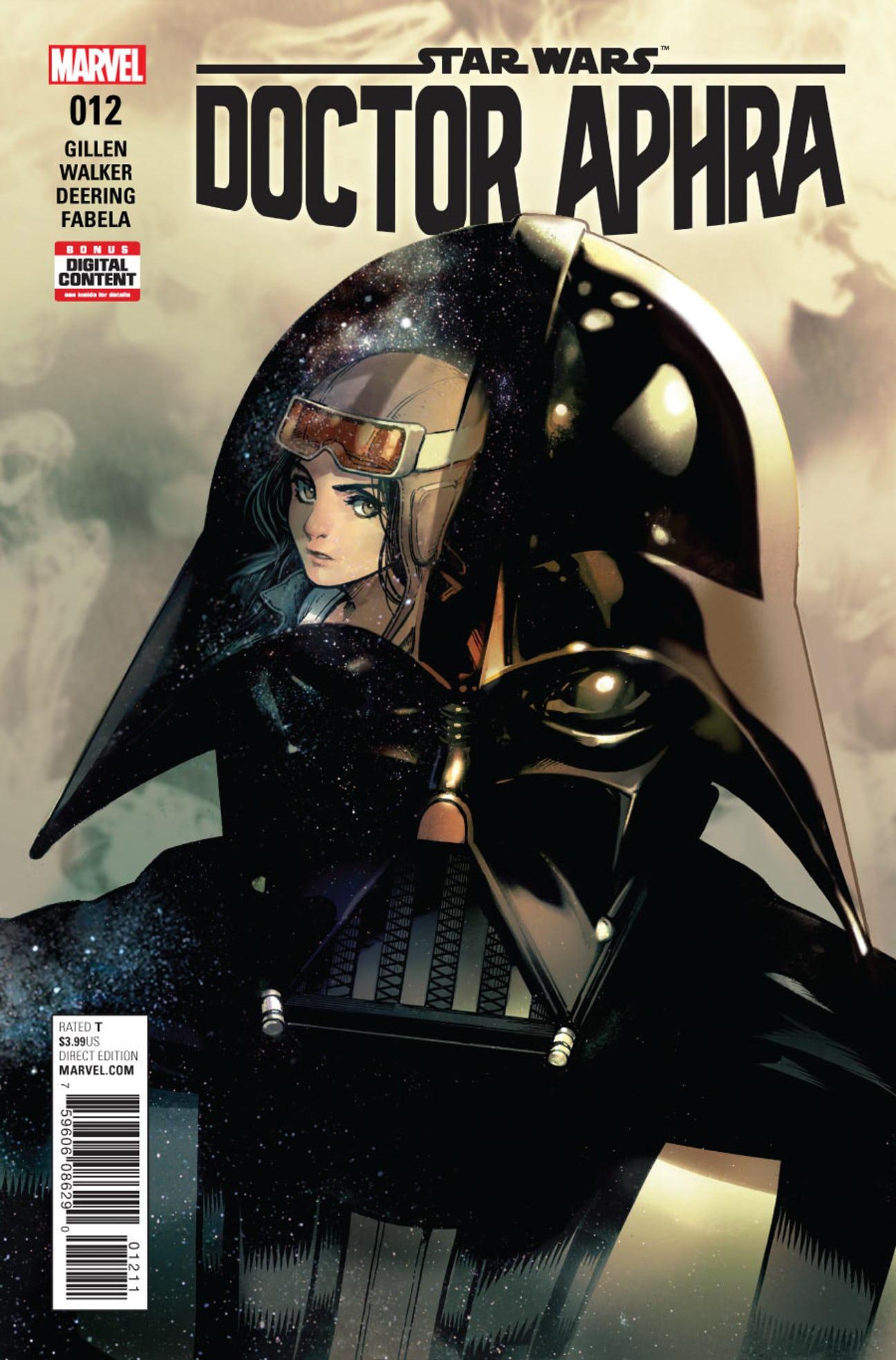 Star Wars: Doctor Aphra Vol 1 12