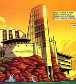Stark Universal (Earth-9119)