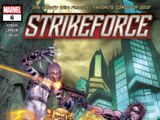 Strikeforce Vol 1 6