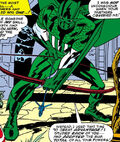 Super-Adaptoid (Earth-616) from Tales of Suspense Vol 1 84 Cover