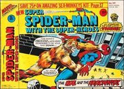 Super Spider-Man with the Super-Heroes Vol 1 159