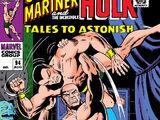 Tales to Astonish Vol 1 94