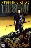The Stand No Man's Land Vol 1 2