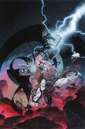 Thor God of Thunder Vol 1 10 Textless