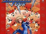 Ultimate Fantastic Four (ES) Vol 1 9