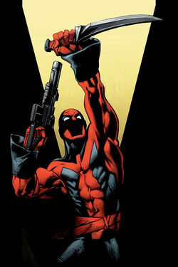 Ultimate Spider-Man Vol 1 93 Textless.jpg