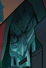 Victor von Doom (Earth-TRN790)