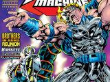 War Machine Vol 1 21