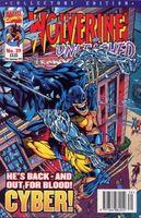Wolverine Unleashed Vol 1 39