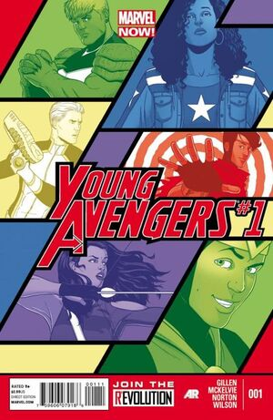 Young Avengers Vol 2 1.jpg