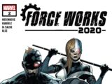 2020 Force Works Vol 1 2