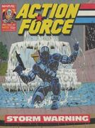 Action Force Vol 1 37