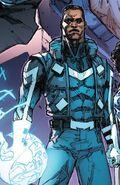 Adam Brashear (Earth-616) from Ultimates Vol 3 1 cover 001