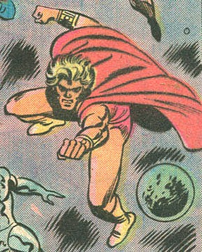 Adam Warlock (Earth-57780)