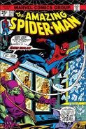 Amazing Spider-Man Vol 1 137